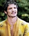 Oberyn Martell - game-of-thrones fan art