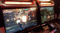 Game play photo   - tekken photo