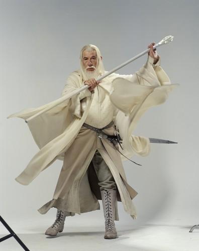 el señor de los anillos fondo de pantalla entitled Gandalf lotr