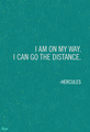 Go the Distance - hercules photo