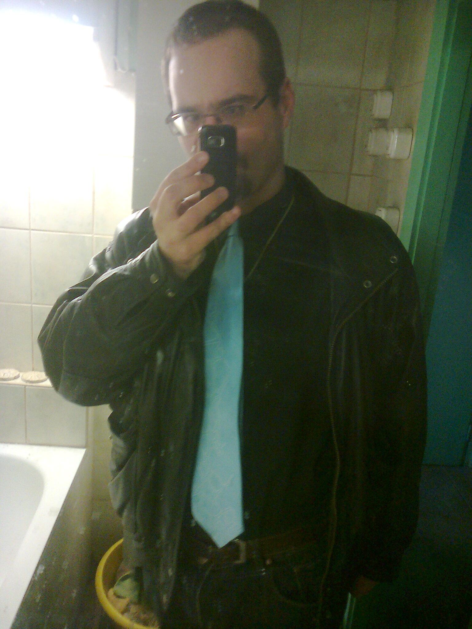 Going to work... Derp! :D