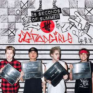 Good Girls - Single cover