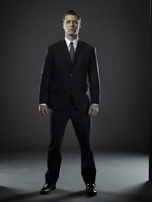 Gotham - Cast fotografia