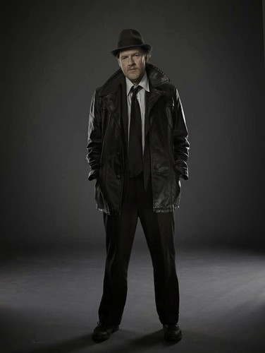 Gotham wallpaper with a business suit and a well dressed person titled Gotham - Cast fotografia