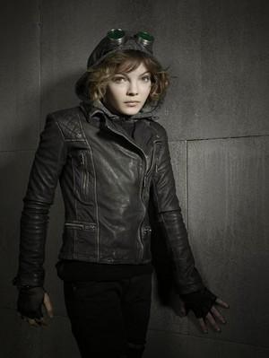 Gotham - Cast Photo