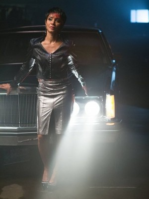 Gotham - Episode 1.04 - Arkham