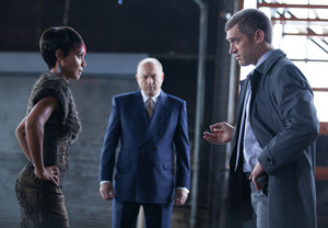 Gotham - Episode 1.05 - সর্প