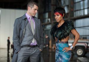 Gotham - Episode 1.07 - Penguin's Umbrella