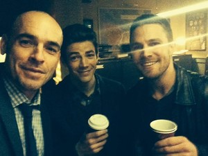 Grant, Stephen and Paul