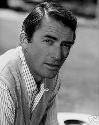Physical Beauty wallpaper called Gregory Peck