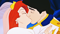 HD Blu-Ray Disney Princess Screencaps - Princess Ariel & Prince Eric - disney-princess photo