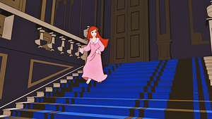HD Blu-Ray ডিজনি Princess Screencaps - Princess Ariel