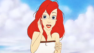 HD Blu-Ray Дисней Princess Screencaps - Princess Ariel