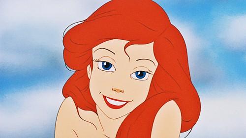 디즈니 프린세스 바탕화면 titled HD Blu-Ray 디즈니 Princess Screencaps - Princess Ariel
