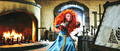 HD Blu-Ray ディズニー Princess Screencaps - Princess Merida