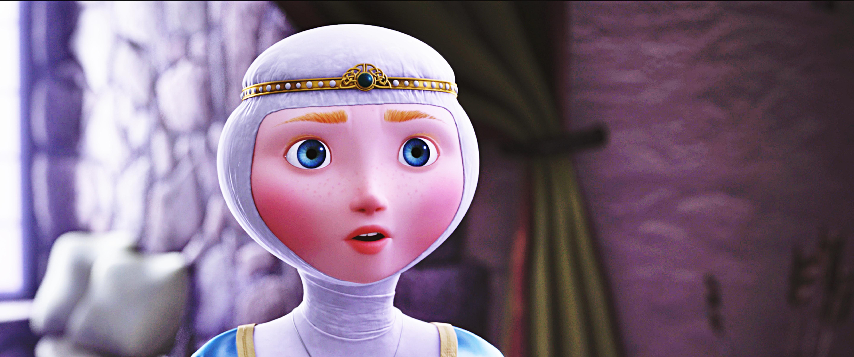 HD Blu-Ray Disney Princess Screencaps - Princess Merida
