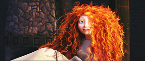 HD Blu-Ray Дисней Princess Screencaps - Princess Merida