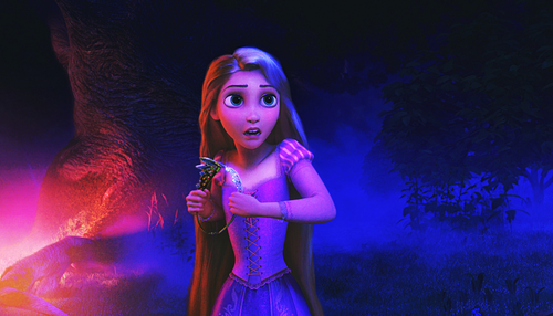 putri disney wallpaper containing a konser entitled HD Blu-Ray disney Princess Screencaps - Princess Rapunzel