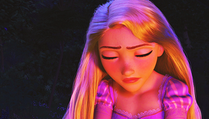 HD Blu-Ray Дисней Princess Screencaps - Princess Rapunzel