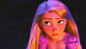 HD Blu-Ray Disney Princess Screencaps - Princess Rapunzel