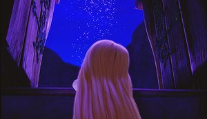 HD Blu-Ray ডিজনি Princess Screencaps - Princess Rapunzel