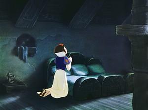 HD Blu-Ray 디즈니 Princess Screencaps - Princess Snow White