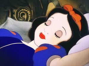 HD Blu-Ray 迪士尼 Princess Screencaps - Princess Snow White