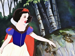 HD Blu-Ray ডিজনি Princess Screencaps - Princess Snow White