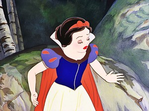 HD Blu-Ray Дисней Princess Screencaps - Princess Snow White