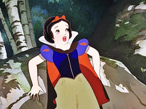 HD Blu-Ray Disney Princess Screencaps - Princess Snow White