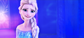 HD Blu-Ray ディズニー Princess Screencaps - クイーン Elsa