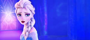 HD Blu-Ray Disney Princess Screencaps - reyna Elsa