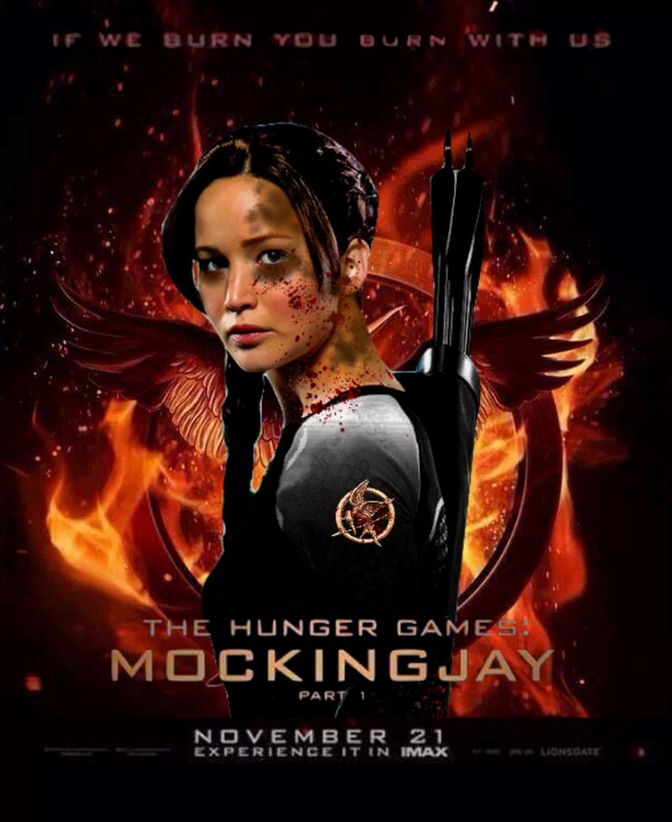 Watch The Hunger Games: Catching Fire (2013) Movies Free