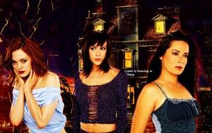 Halloween Charmed