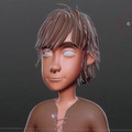 Hiccup's development in the Where No One Goes Featurette