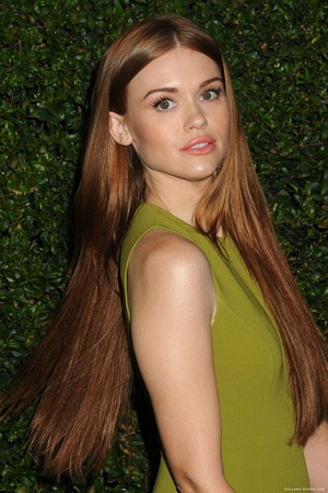 Holland attending the Launch Of Claiborne Swanson Frank`s `Young Hollywood` Portrait Book
