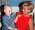 Hollie Robinson-Marsh who posed with Princess Diana has died  - princess-diana photo