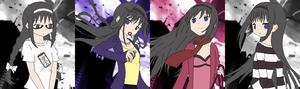 Homura Akemi C:
