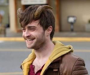 Horns (FB.com/DanielJacobRadcliffeFanClub)
