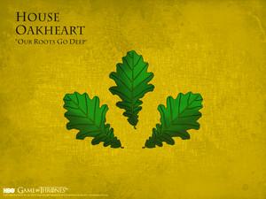 House Oakheart