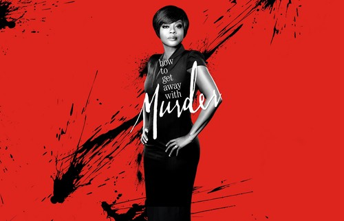 How to Get Away with Murder wallpaper titled How to Get Away With Murder