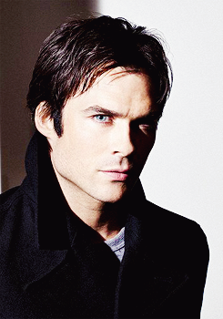 Ian Somerhalder - XOXO The Mag (October, 2014)