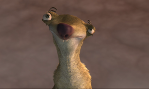 Ice Age Movie 1