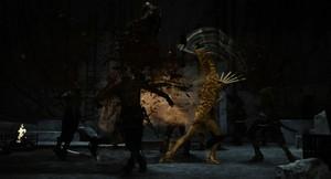 Immortals: Ares