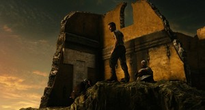 Immortals Screenshot
