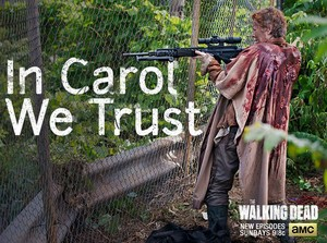 5x01 ~ No Sanctuary ~ In Carol We Trust