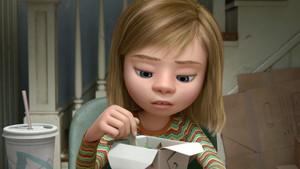 Inside Out - Teaser Trailer Screencaps