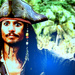 Jack Sparrow - johnny-depp icon