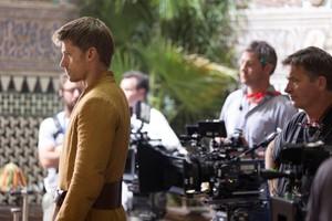 Jaime Lannister - Season 5