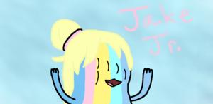 Jake Junior